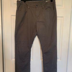 Men's Buffalo Sam-X slim straight pants